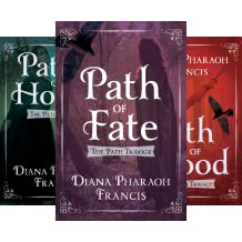 The Path Trilogy (3 Book Series)