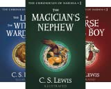 The Chronicles Of Narnia (7 Book Series)