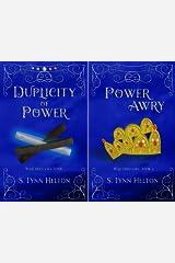 Wild Heritance (2 Book Series) Kindle Edition