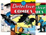 : Detective Comics (1937-2011) (Issues) (50 Book Series)
