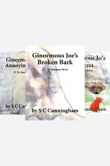 The Ginormous Series (13 Book Series) Kindle Edition