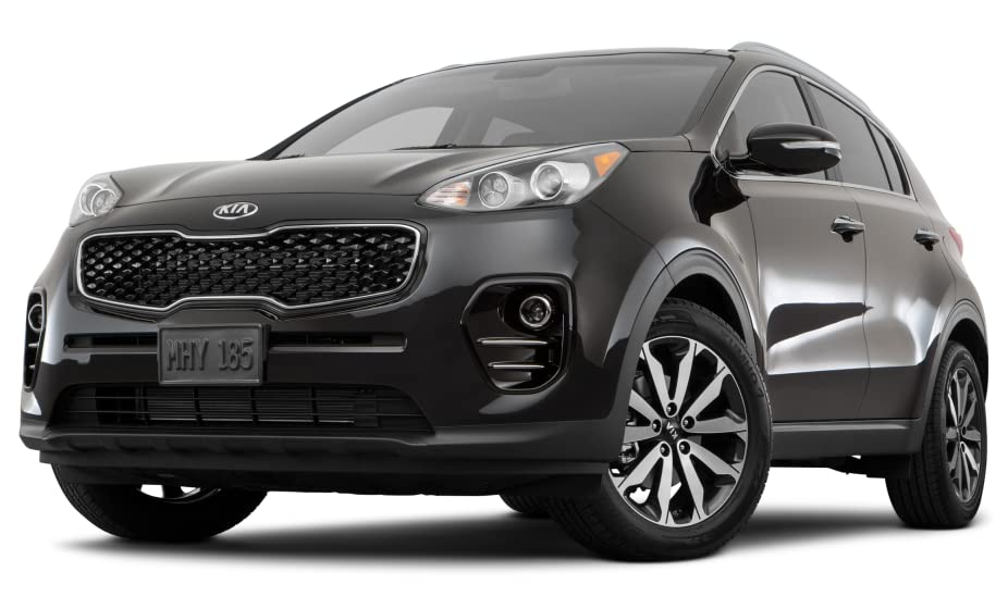 B131nDLSz S._UY560_ amazon com 2017 kia sportage reviews, images, and specs vehicles 2017 Kia Sportage Oil Change at virtualis.co
