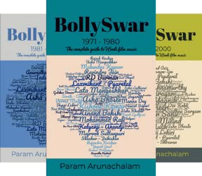 Buy BollySwar Book Series