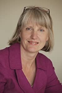 Dr. Marilyn Glenville PhD