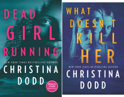 Cape Charade (3 Book Series) by  Christina Dodd