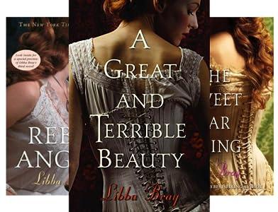 The Gemma Doyle Trilogy (3 book series) Kindle Edition