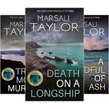 Cass Lynch Mysteries Series (4 Book Series)