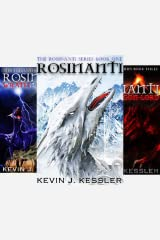 The Rosinanti Series (3 Book Series) Kindle Edition