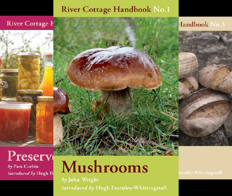 River Cottage Handbook