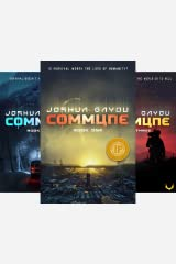 Commune Series (4 Book Series) Kindle Edition