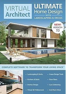Amazoncom Home Designer Interiors 2016 PC Software