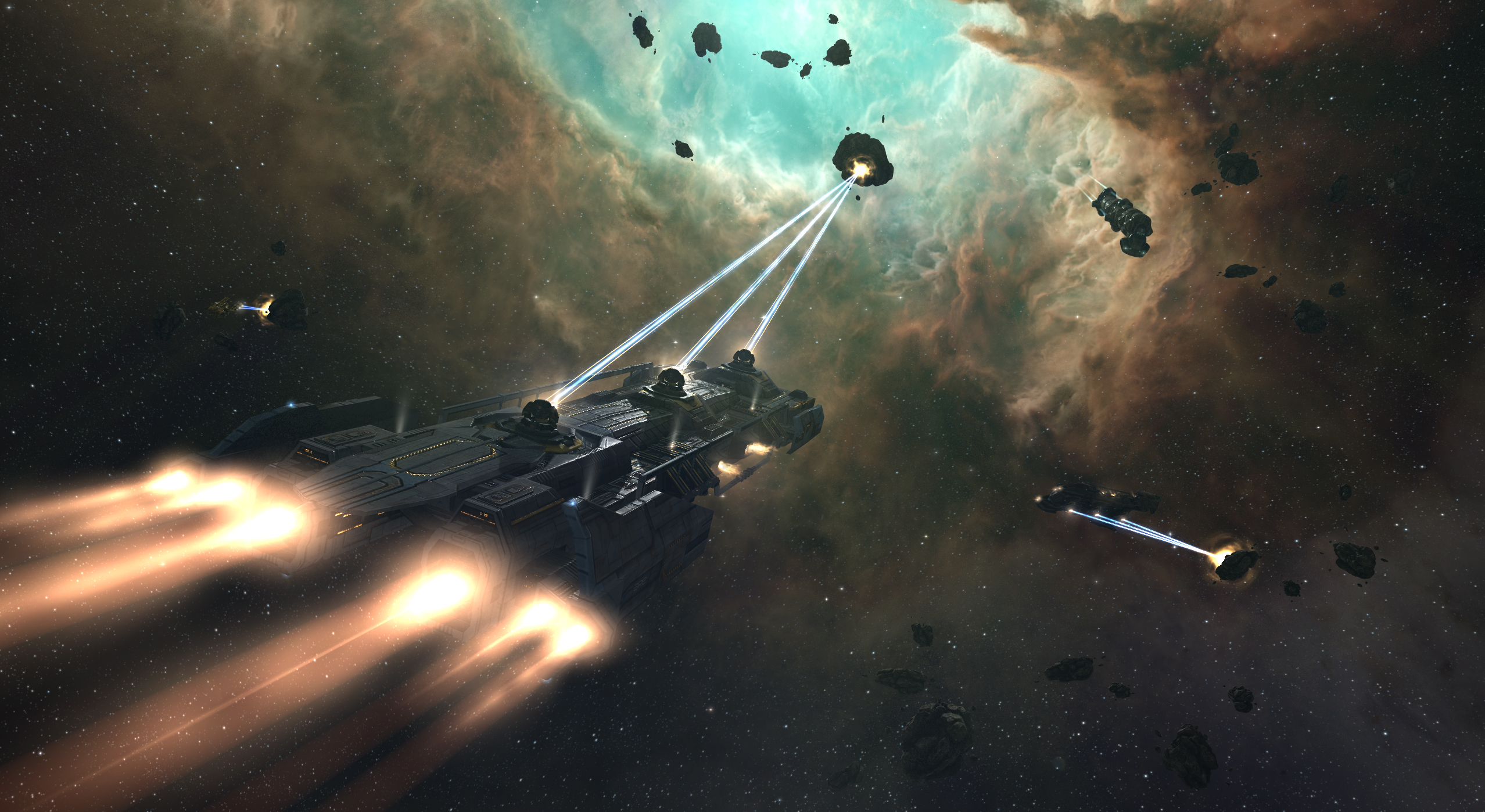 EVE Online (guide)