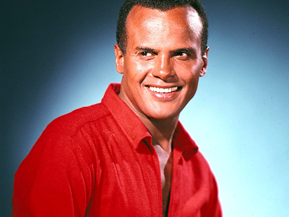 Image result for harry belafonte