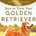 The Golden Retriever Circle