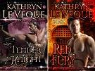 The D'Vant Bloodlines (2 Book Series)