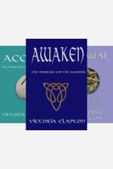 The Priestess and the Warrior (3 Book Series)