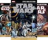 Star Wars Legends Epic Collection (Collections) (24 Book Series)