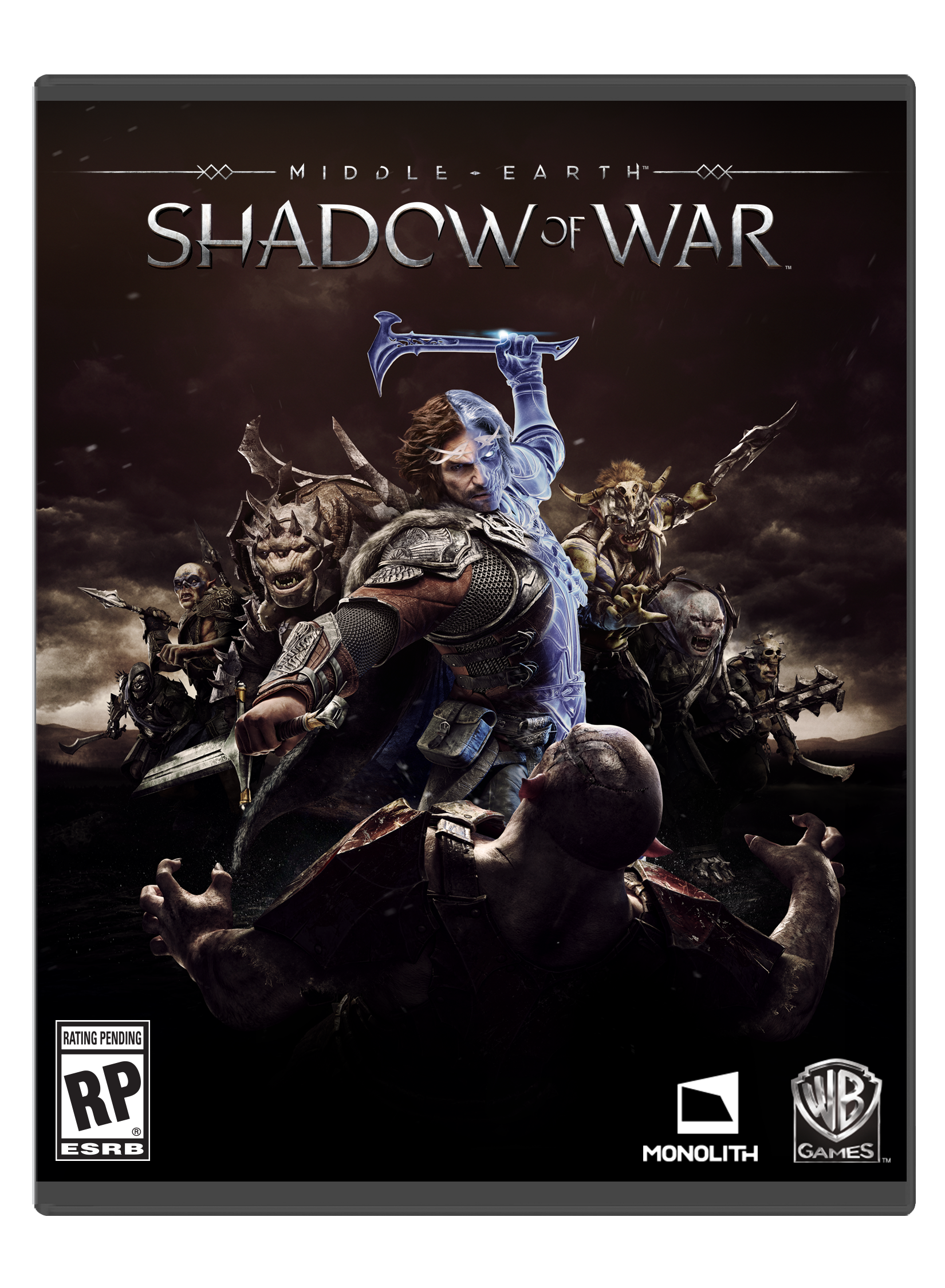 shadow of war pc