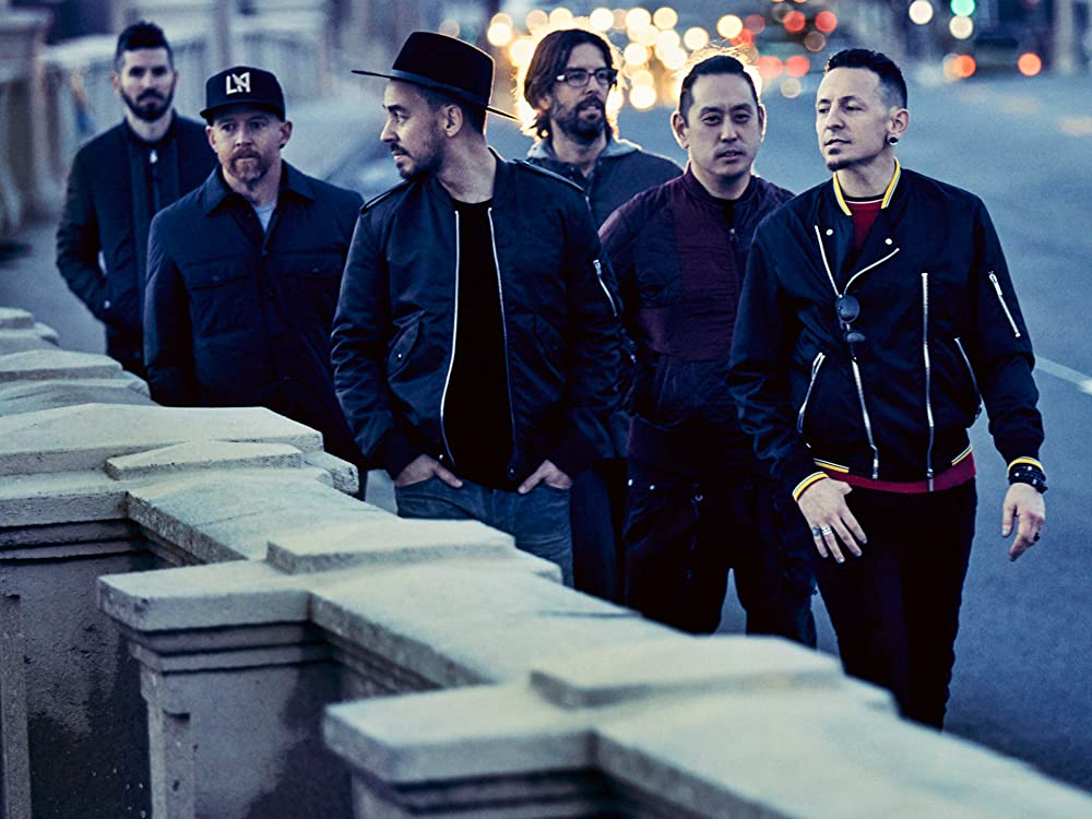 Linkin Park - Living Things \ Rock In Rio DVD