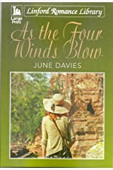 As The Four Winds Blow Paperback