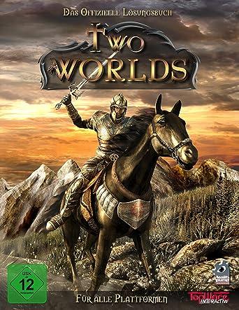 Two Worlds Lösungsbuch [DLC] [Steam]