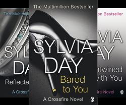 Crossfire 5 Book Series