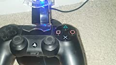 Amazon.com: PS4 Controller Charger, Y Team Playstation 4 ...