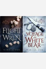 Flight of the Wren (2 Book Series) Kindle Edition