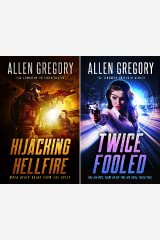 Linchpin Trifecta (2 Book Series) Kindle Edition