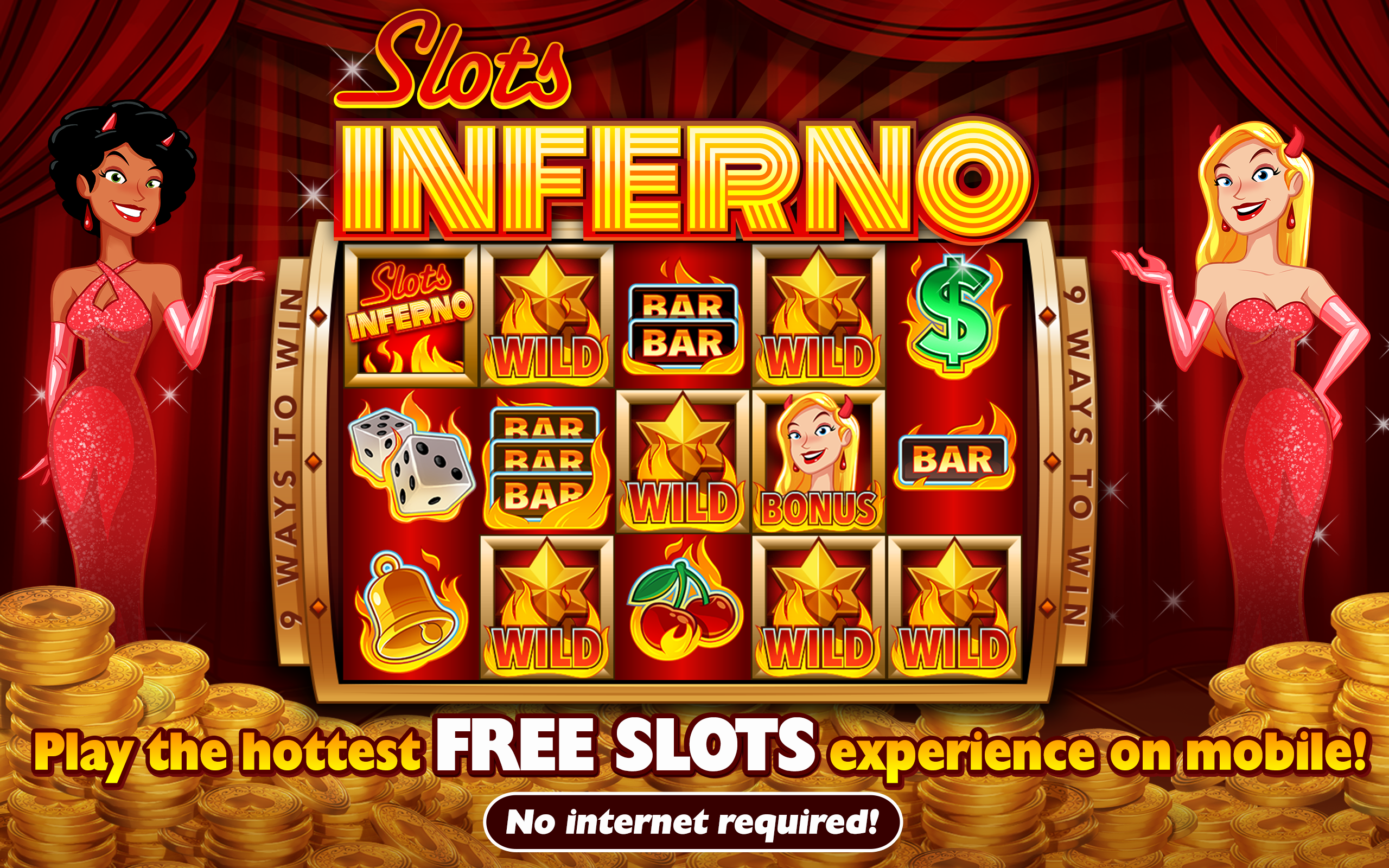 play online casino slots slot book