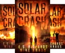 Solar Crash (6 Book Series)