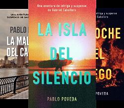 Series detective privado crimen y misterio by Pablo Poveda