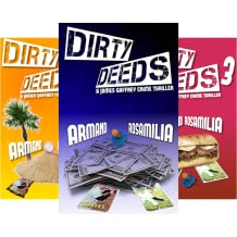 Dirty Deeds (5 Book Series)