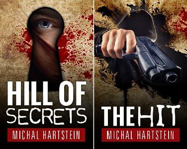 Police Inspector Hadas Levinger, An Israeli Mystery Series