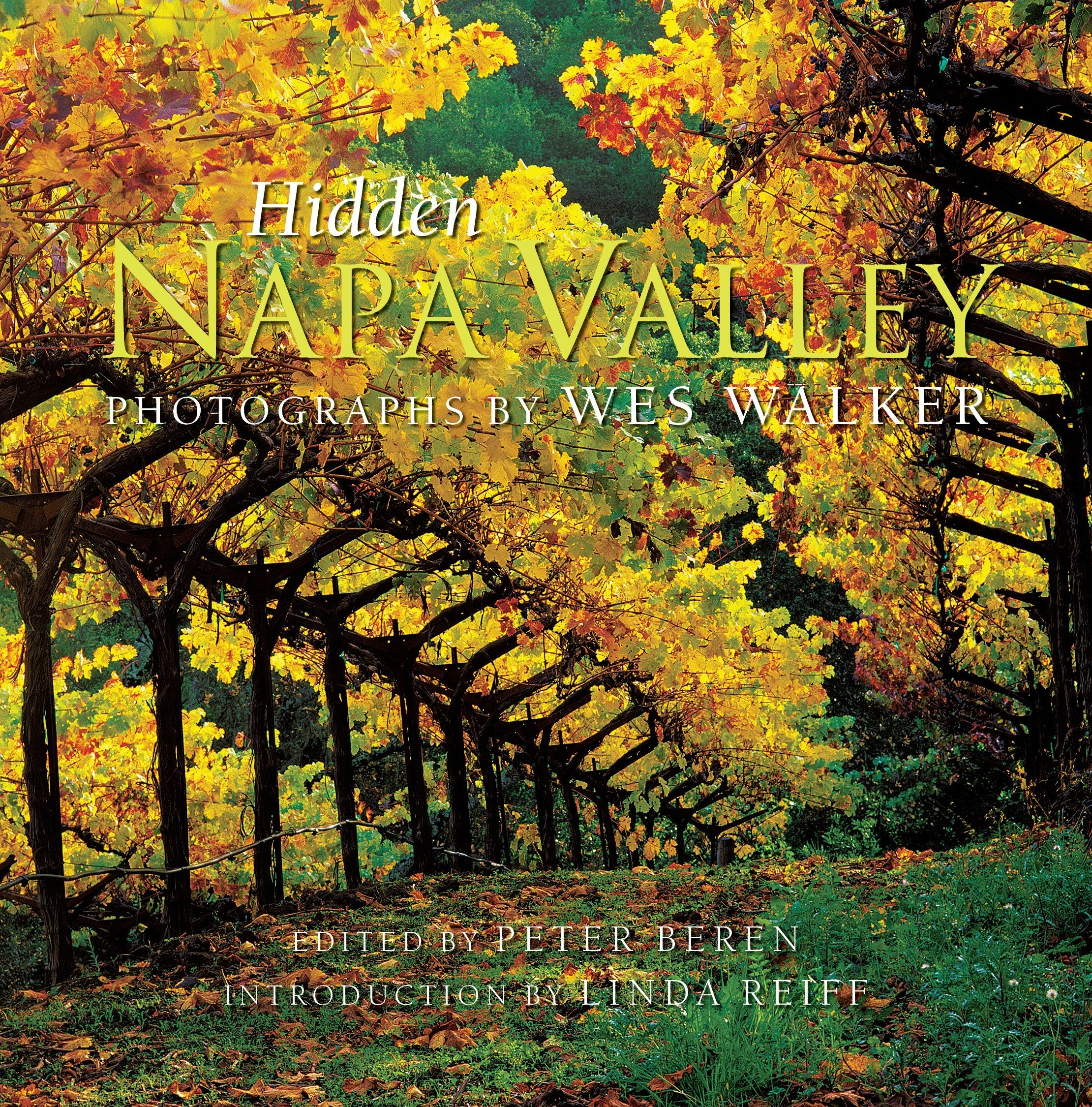 Read Online Hidden Napa Valley, Revised and Expanded Edition ebook