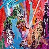 Goat Girl [限定/ヴァイオレット・カラー・ヴァイナル/輸入盤LP+DLコード](RTRADLPX884) [Analog]