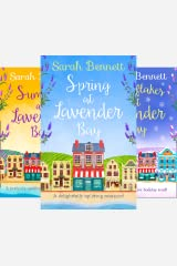 Lavender Bay (3 Book Series) Kindle Edition