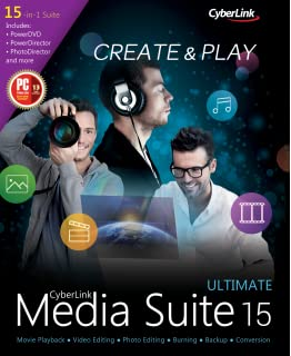 Cyberlink media suite ultra free download | k. K. K soft.