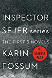 Inspector Sejer Series: The First Three Novels (The Starter Pack)