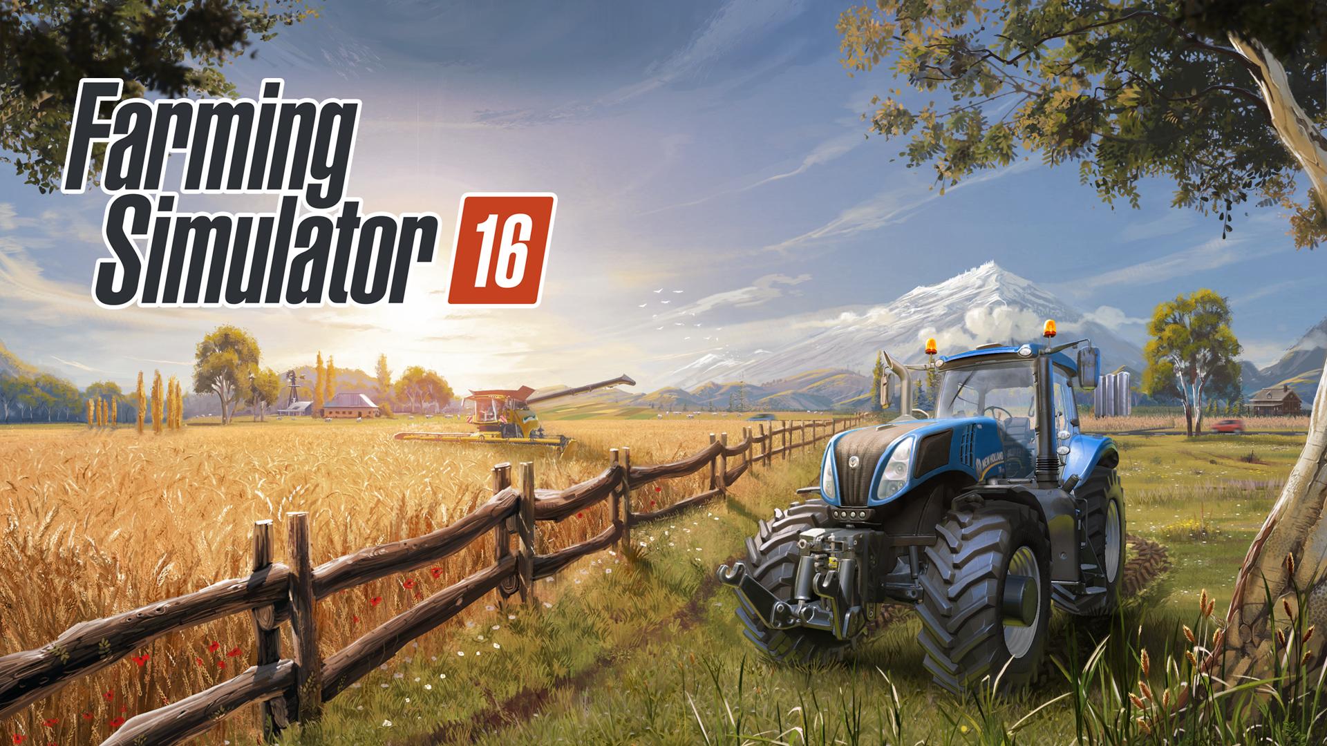 Traktor Simulator Kostenlos