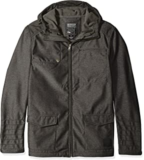 d73ccc04 Amazon.com : Harkila Lynx Reversible HSP Jacket Willow Green/AXIS ...