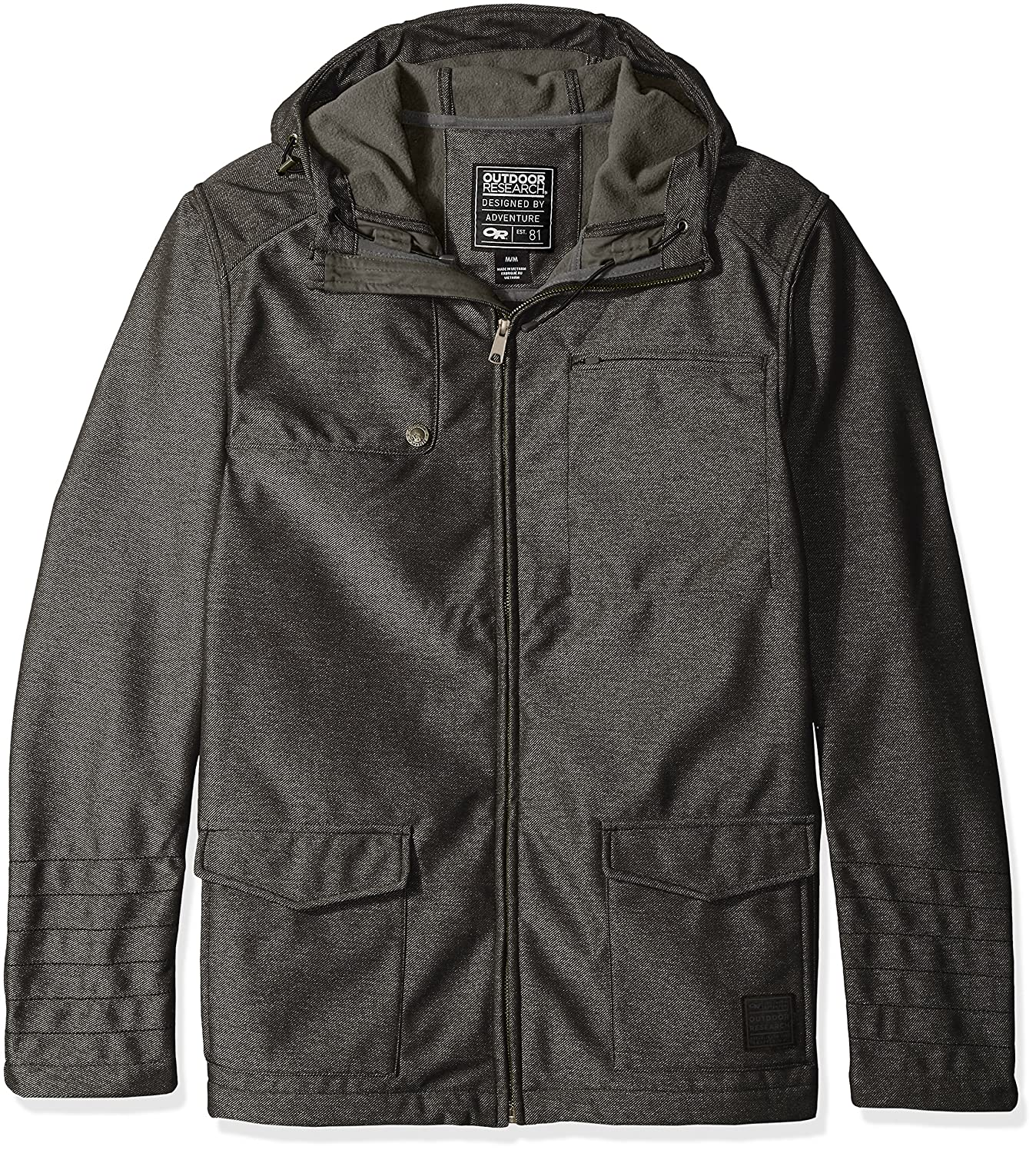 Outdoor Research Oberland Hooded Jacket