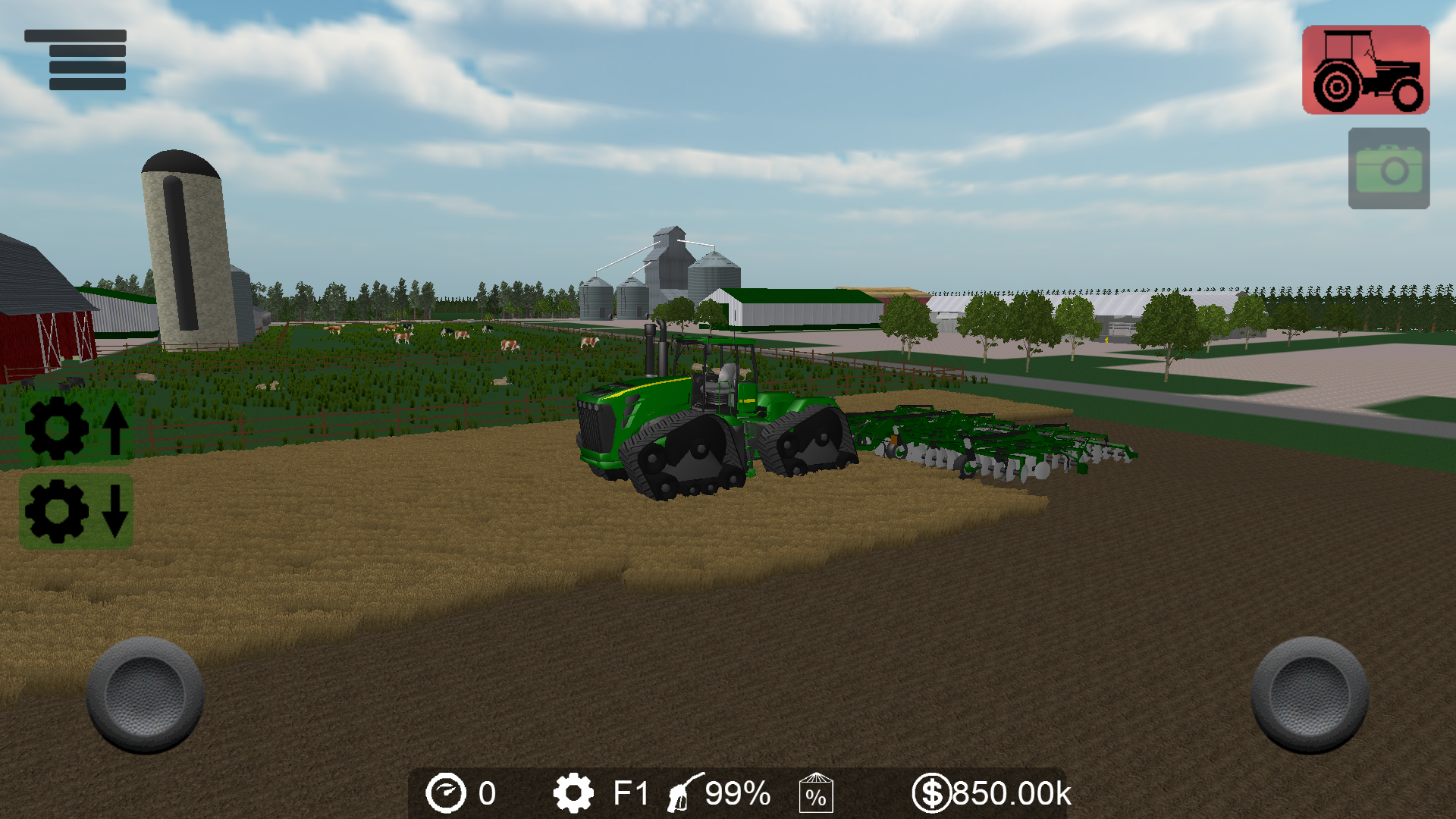 Amazon.com: Farming USA: Appstore for Android