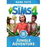 The Sims 4 Jungle Adventure [Online Game Code]