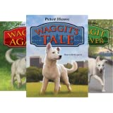 Waggit (3 Book Series)