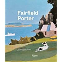 Fairfield Porter: Selected Masterworks