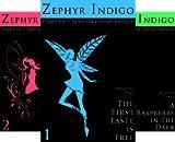 zephyr indigo - The Pixie Chix (8 Book Series)