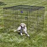 Exercise Pen Metal Top | Dog Pen Top Fits Midwest & Most Other Exercise Pen/Dog Pen Brands, Includes Hardware, Black