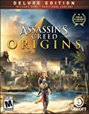 Assassin's Creed Origins - Deluxe Edition [Online Game Code]