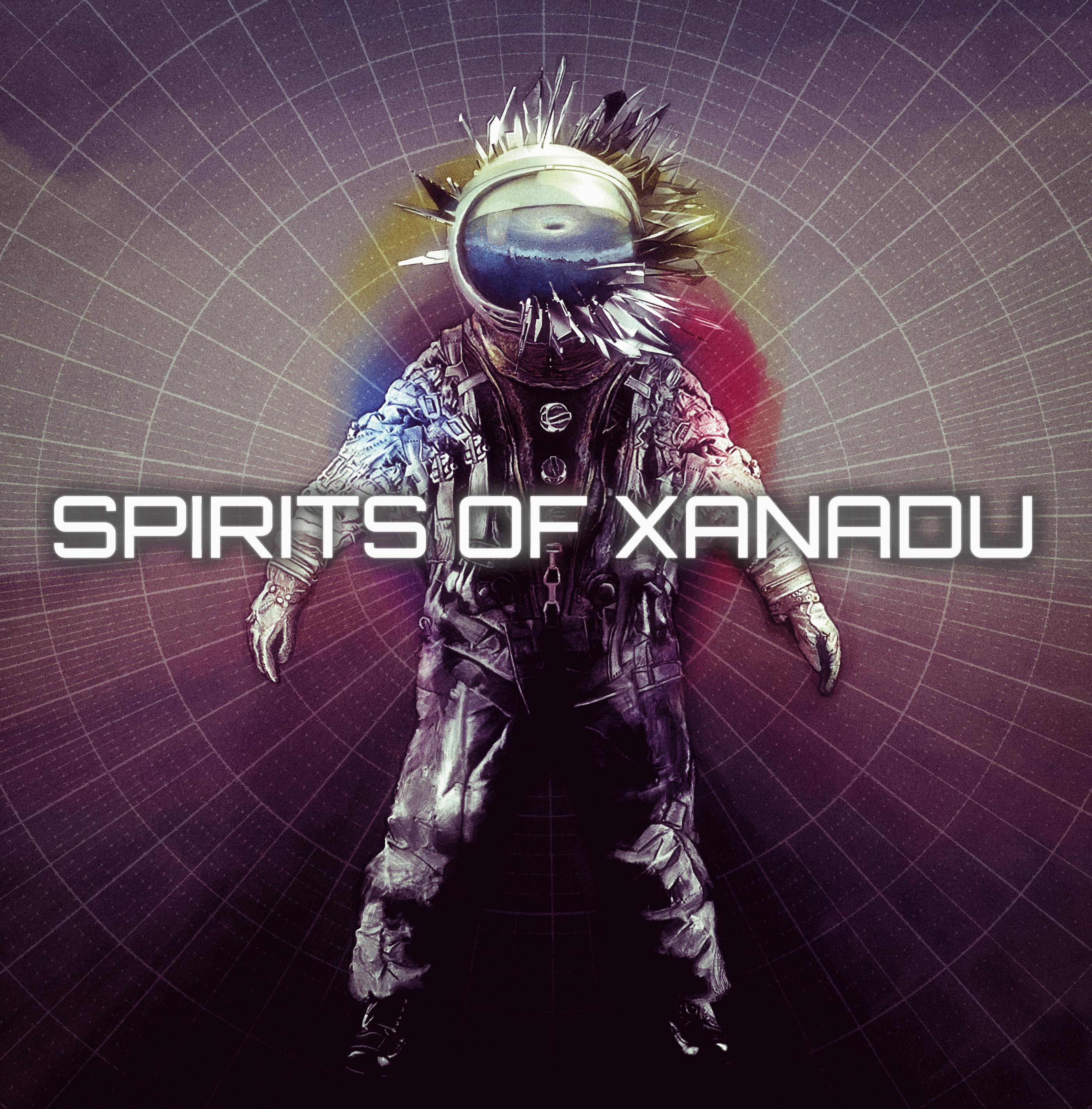 Spirits of Xanadu [Online Game Code]